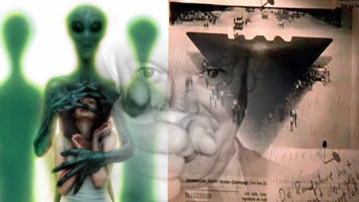 Unusual Declarations: Does US allow abduction of Humans in exchange for Extraterrestrial Technology?