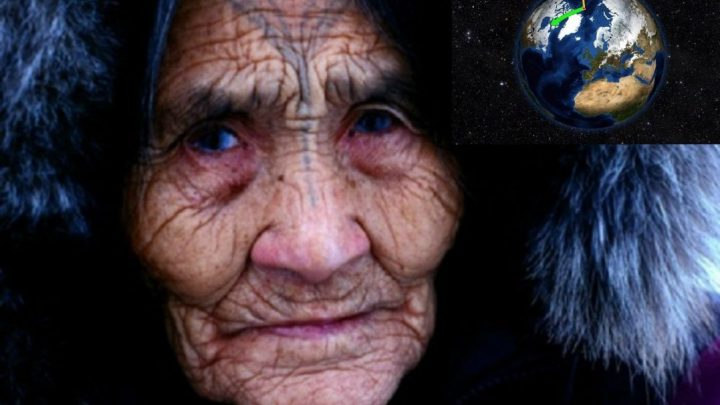 """Elders of the INUIT tribe alert the World: """"The axis of the Earth has been Displaced!"""""""