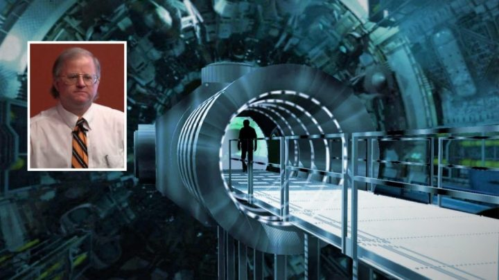 """Dr. Andrew Basiago : """"I have traveled physically in Time and I can Prove it"""" (proof of time travel)"""