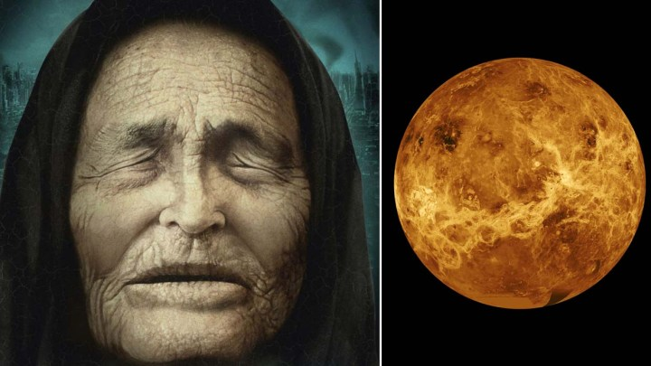 Prophecies of Baba Vanga that could come true in 2018