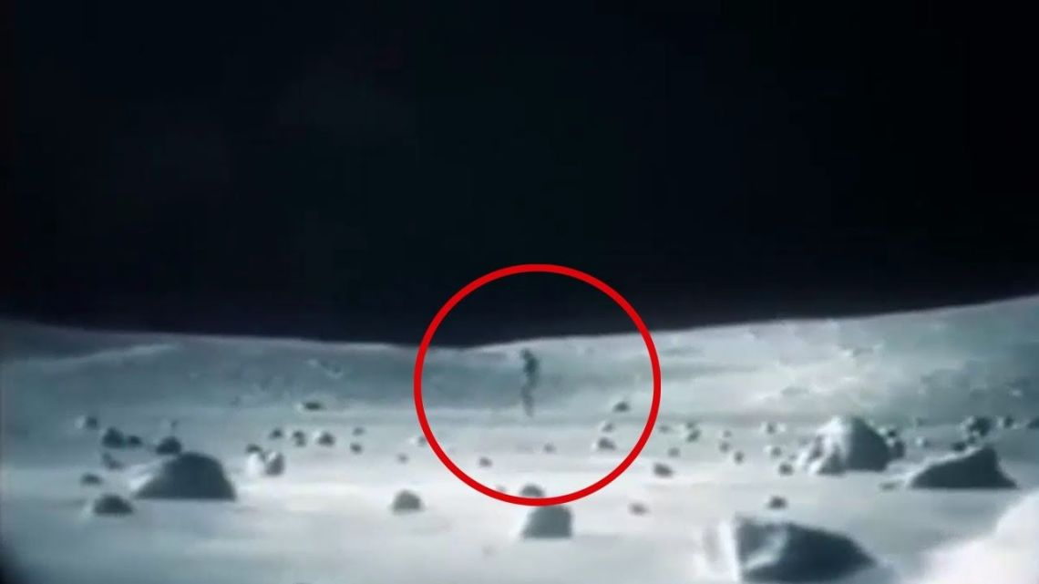 Top Conspiracies that NASA hides from us!!