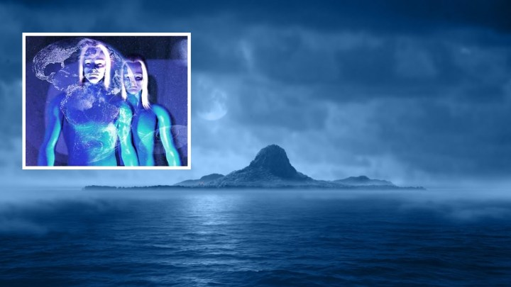 The mysterious inhabitants of Friendship Island : Extraterrestrials in Chile?