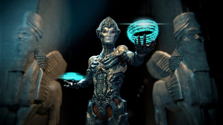 The Anunnaki and the stolen Tables of Destiny : The source of their wisdom