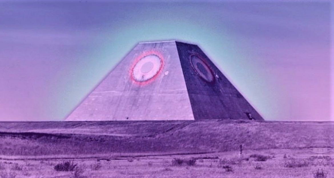 The Mystery behind the 'Pyramid of the End of the World'