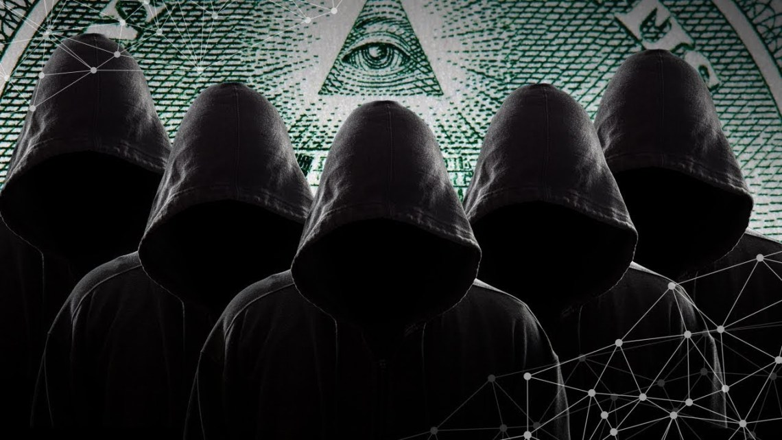 Illuminati : What they had never told you about the Rothschild