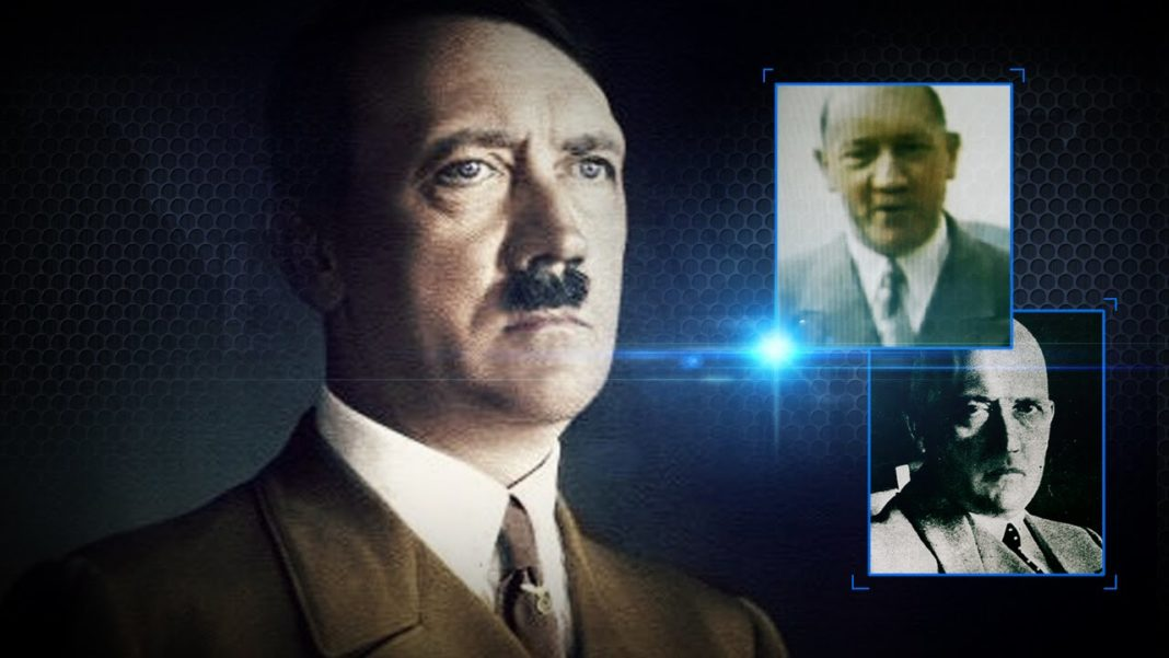 FBI declassified files: Hitler escaped from Spain to Argentina