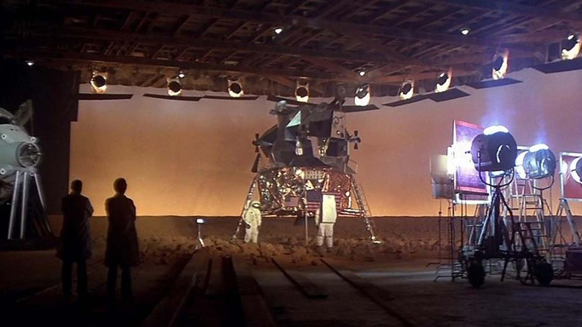 Film director claims to have proof that Stanley Kubrick shot the false arrival to the Moon