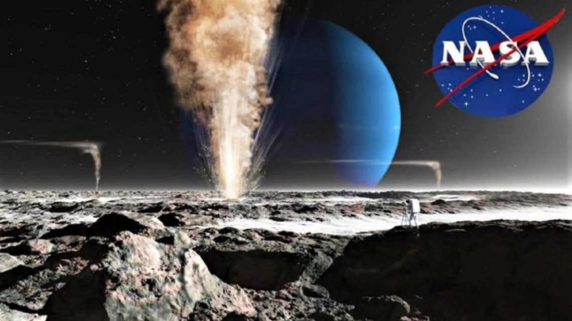 Mission to Triton: the new and exciting destiny of NASA