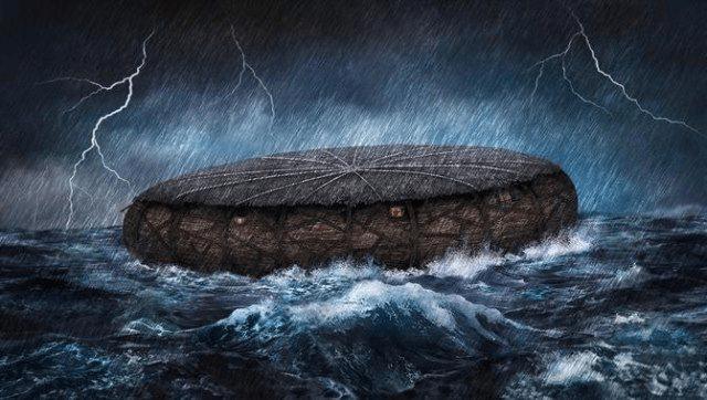 Universal Flood