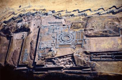 Sacsayhuaman Unexplainable Archaeological Findings