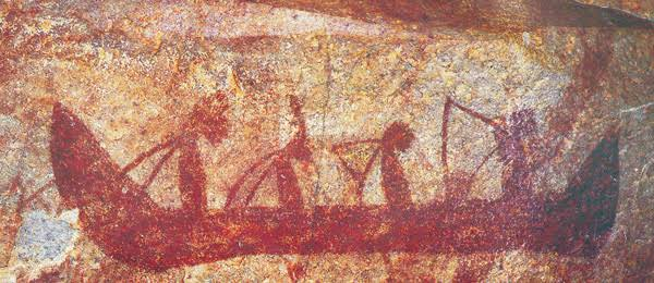 Aboriginal Australians: Descendants Of Ancient Aliens?