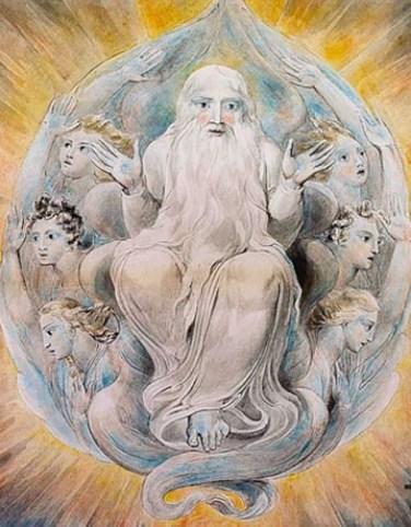 Die Reise Henochs: Orte, die der Prophet auf Erden und im Himmel besucht hat