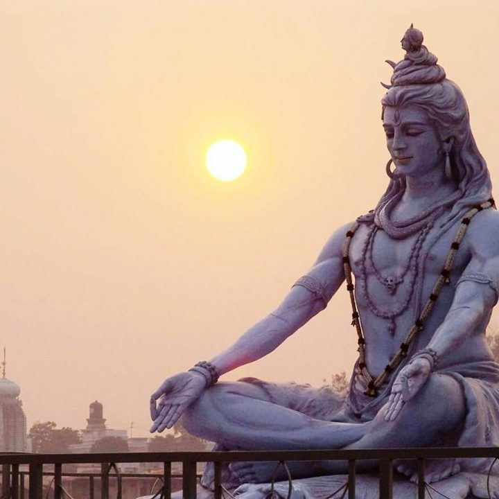 The Home Of Lord Shiva Is Mount Kailash: A Mountain Or Ancient Nuclear Power Plant?