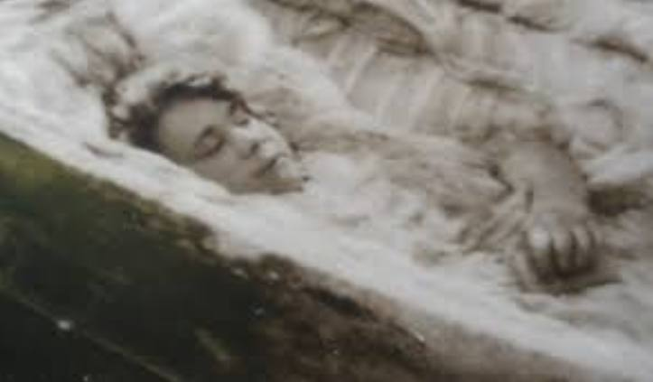 The Mysterious Case Of The Body Of Julia Petta That Didn't Decompose For 6 Years