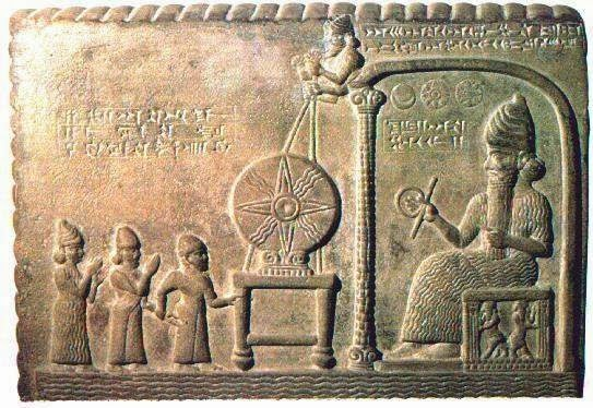 Did Ancient Mesopotamia Had Contact With Aliens?