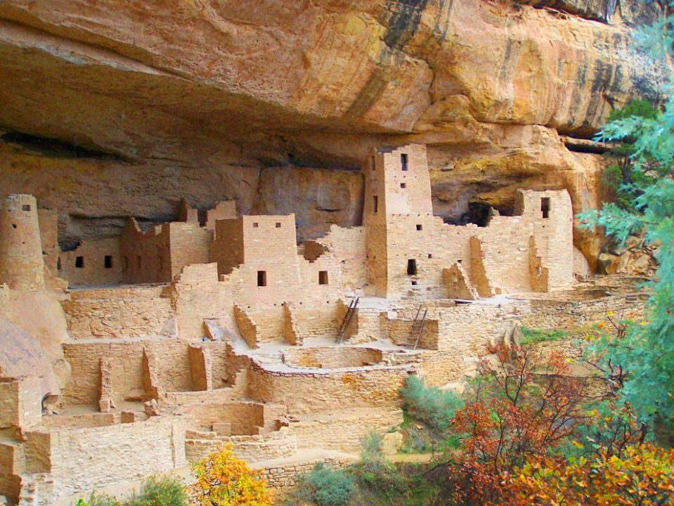 Mysterious Ancient Nephilim Cities: Riddles Of The Anasazi And Anakim