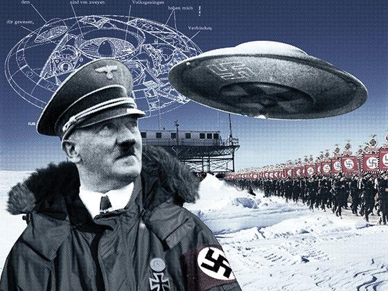 Die Operation Büroklammer: Als Nazi-Wissenschaftler nach Amerika gebracht wurden