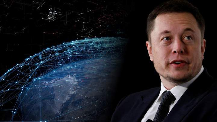 Elon Musk's Starlink May Attract Aliens To Earth Says Scientist