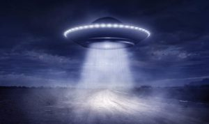 Most UFOs Maybe Unmanned, Like A Drone