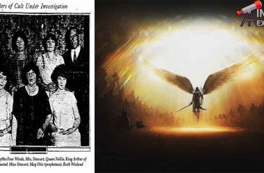 The Blackburn Cult