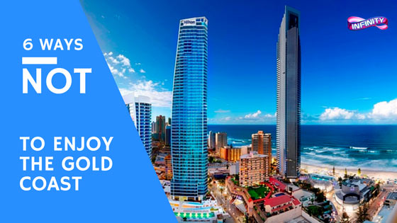 Things to Do Gold Coast Today