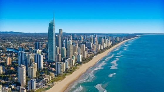 Gold Coast guide | Infinity