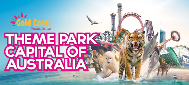 The 10 coolest theme park attractions on the Gold Coast