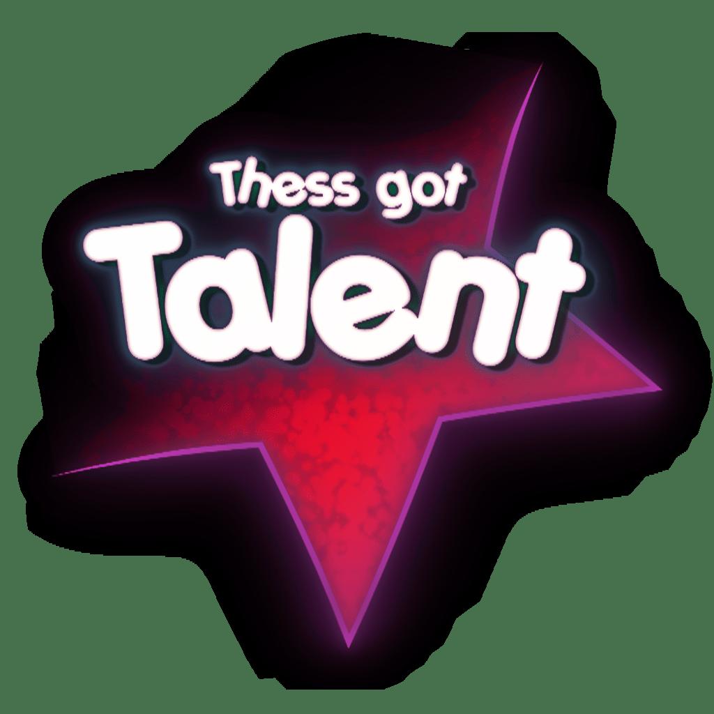 Thess Got Talent