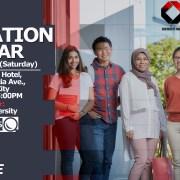 ECU WEEK attend FREE Education Seminar