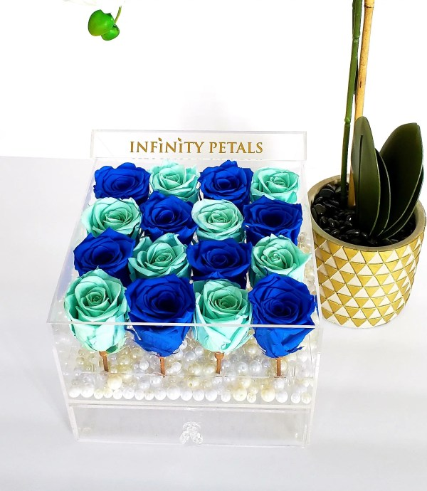 Real Roses
