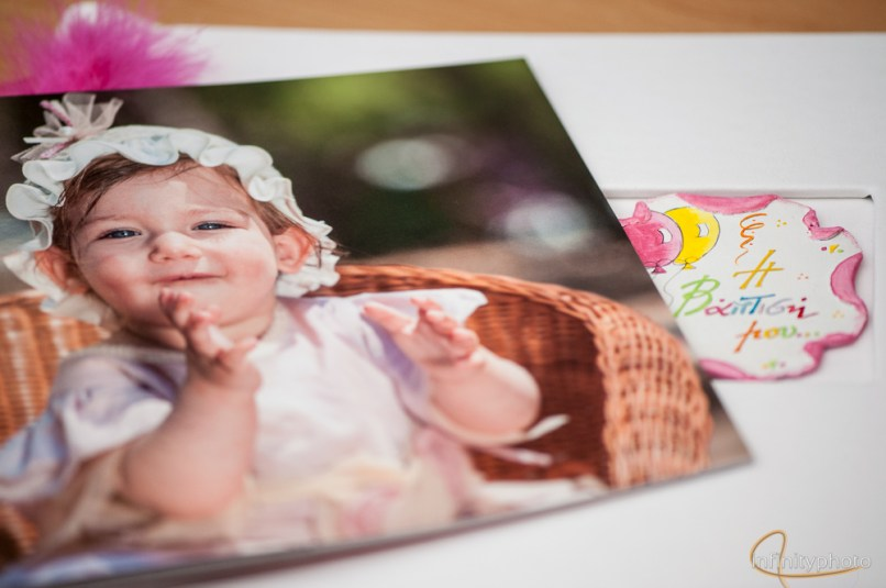 Album Vaftisis, Christening Album,
