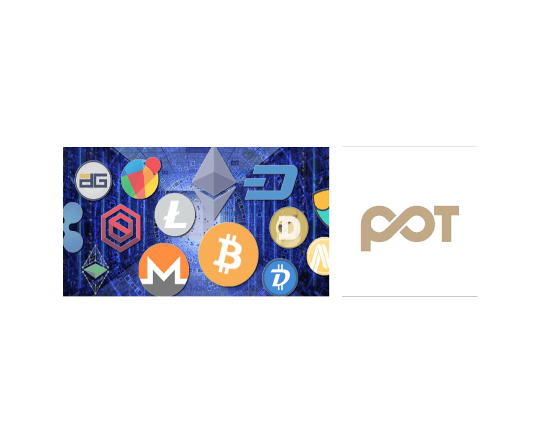 infinitypots now accepts crypto currencies