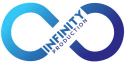 Infinity production Logo