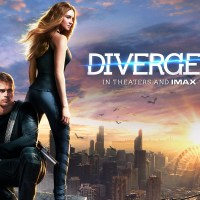 Divergent- Film review