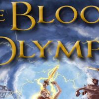 Blood of Olympus- SPOILERS discussion