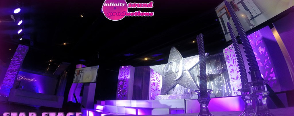 Star Stage For Quinces, Miami Quinces, Quince Stages, Quinceaneras, Miami Partys , Sweet 16's, 15 Teens, ispdj, fantasy Desginers, Fairytale desginers, powerparties, Stages, Quinces,