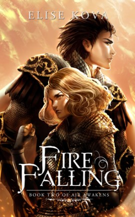 Fire Falling2
