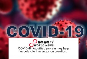 COVID-19 Modified protein may help 'accelerate immunization creation
