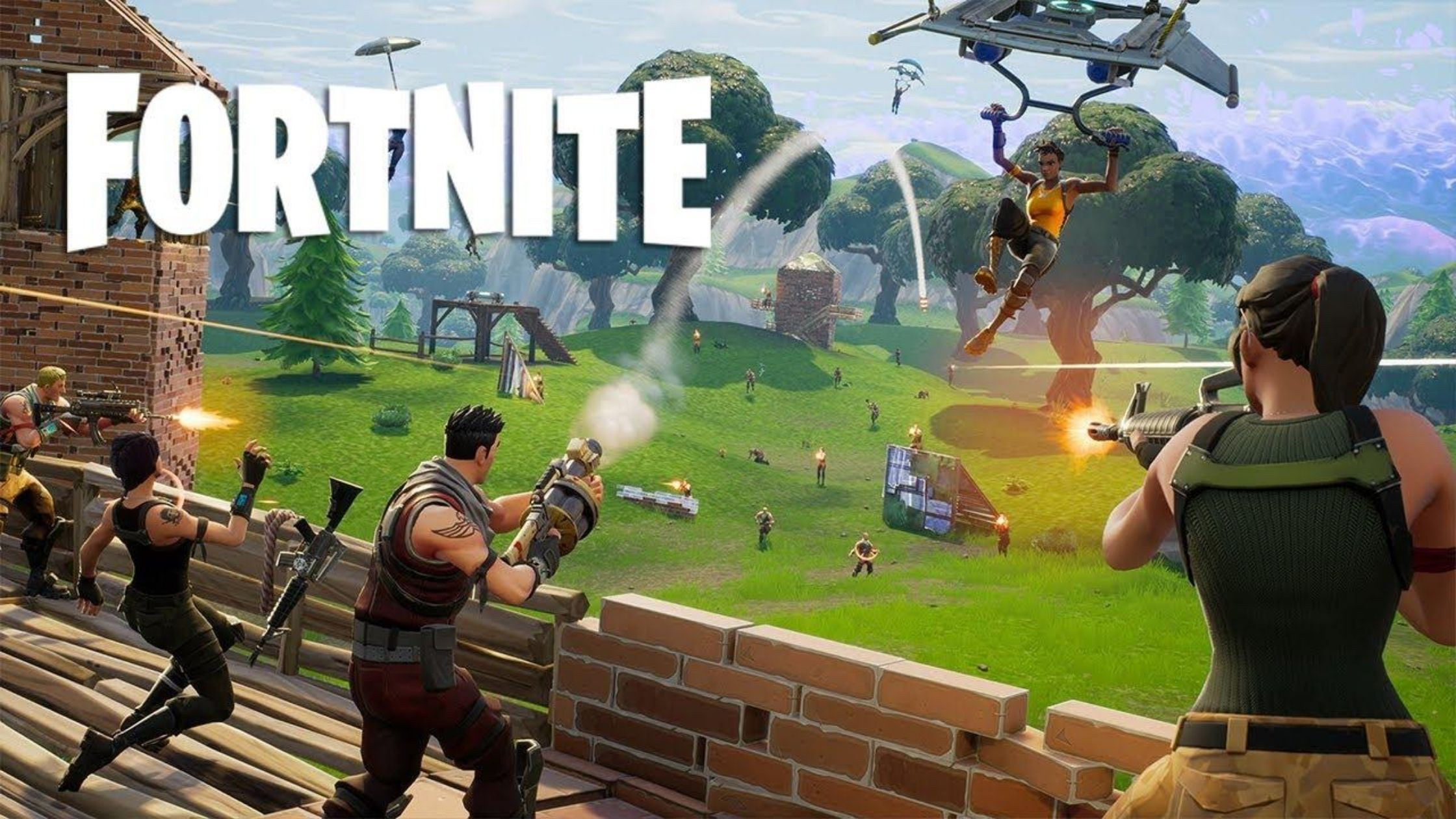 Fortnite' application expulsion undermines social lifesaver for youthful gamers.
