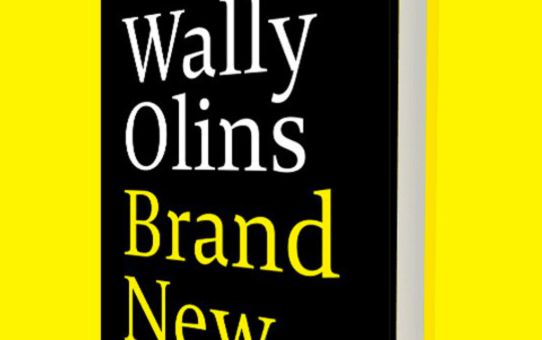 The Wolff-Olins Guide to Corporate Identity