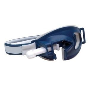 Ambu ET Tube Holder - Velcro Strap