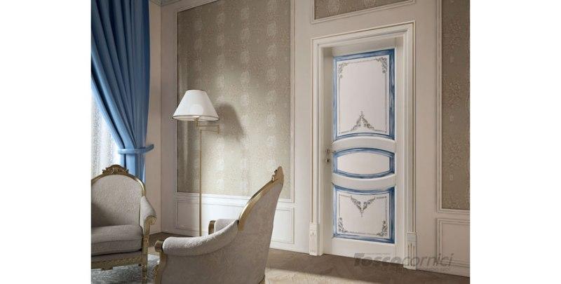 porte da interno classiche roma