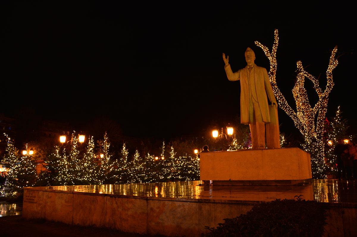χριστουγεννα-θεσσαλονικη