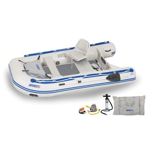 Sea Eagle 106sr Sport Roundabout Inflatable Boat Swivel Seat