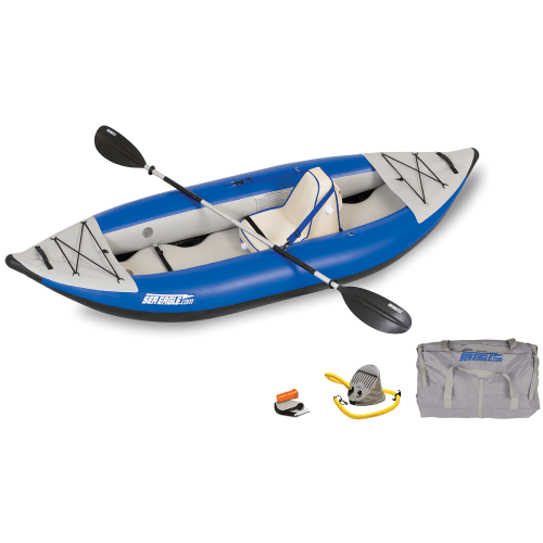 300x Explorer Inflatable Kayak
