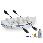 Sea EAgle 330 Kayak Deluxe