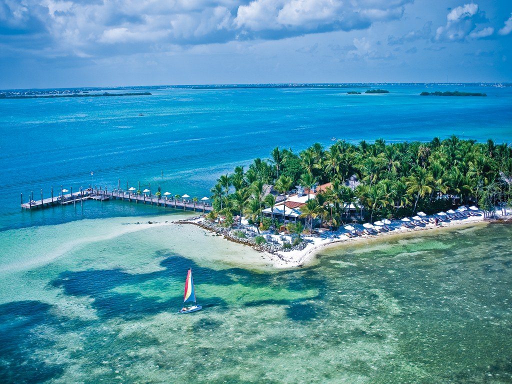 Best Fishing Spots in the United States: Florida Keys