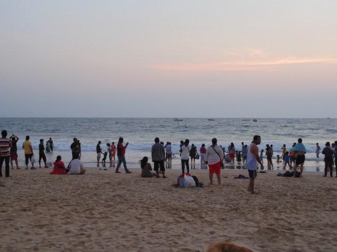 condolim Beach
