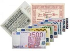 Greece Euro Weimar, Germany