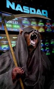 Bear Market by http://www.azrainman.com/
